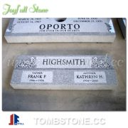Granite companion markers