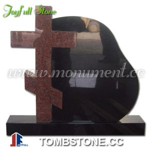 European style granite monuments
